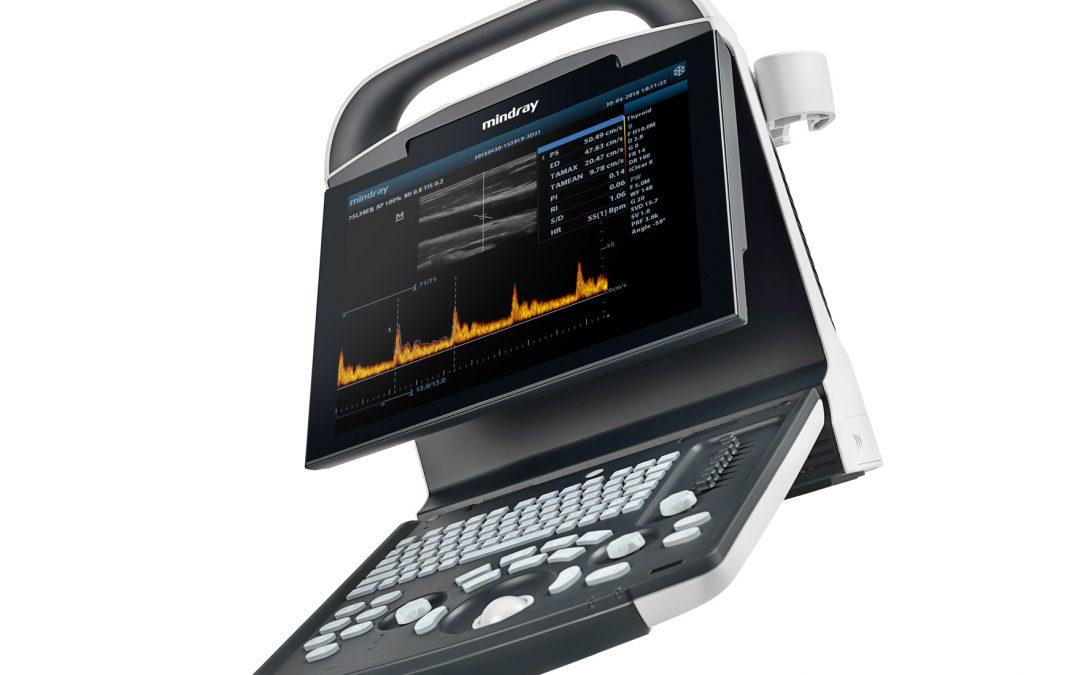 Ultraschall mobil DP-10
