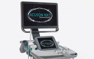 Siemens ACUSON NX3